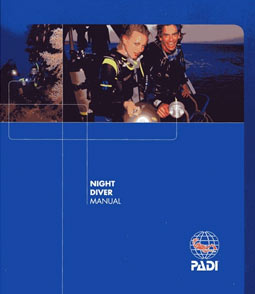 padi-night-diver-manual