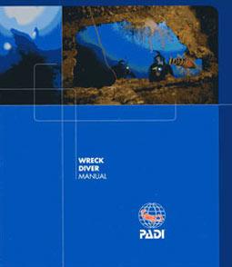 padi-wreck-diver-manual