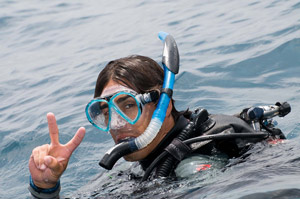 master-scuba-diver
