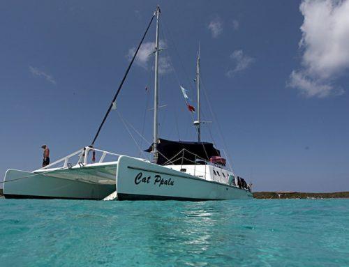 Dive the Exuma Cays, Bahamas
